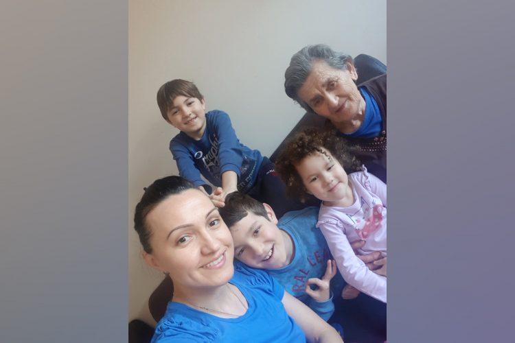 porodica Glavonjić