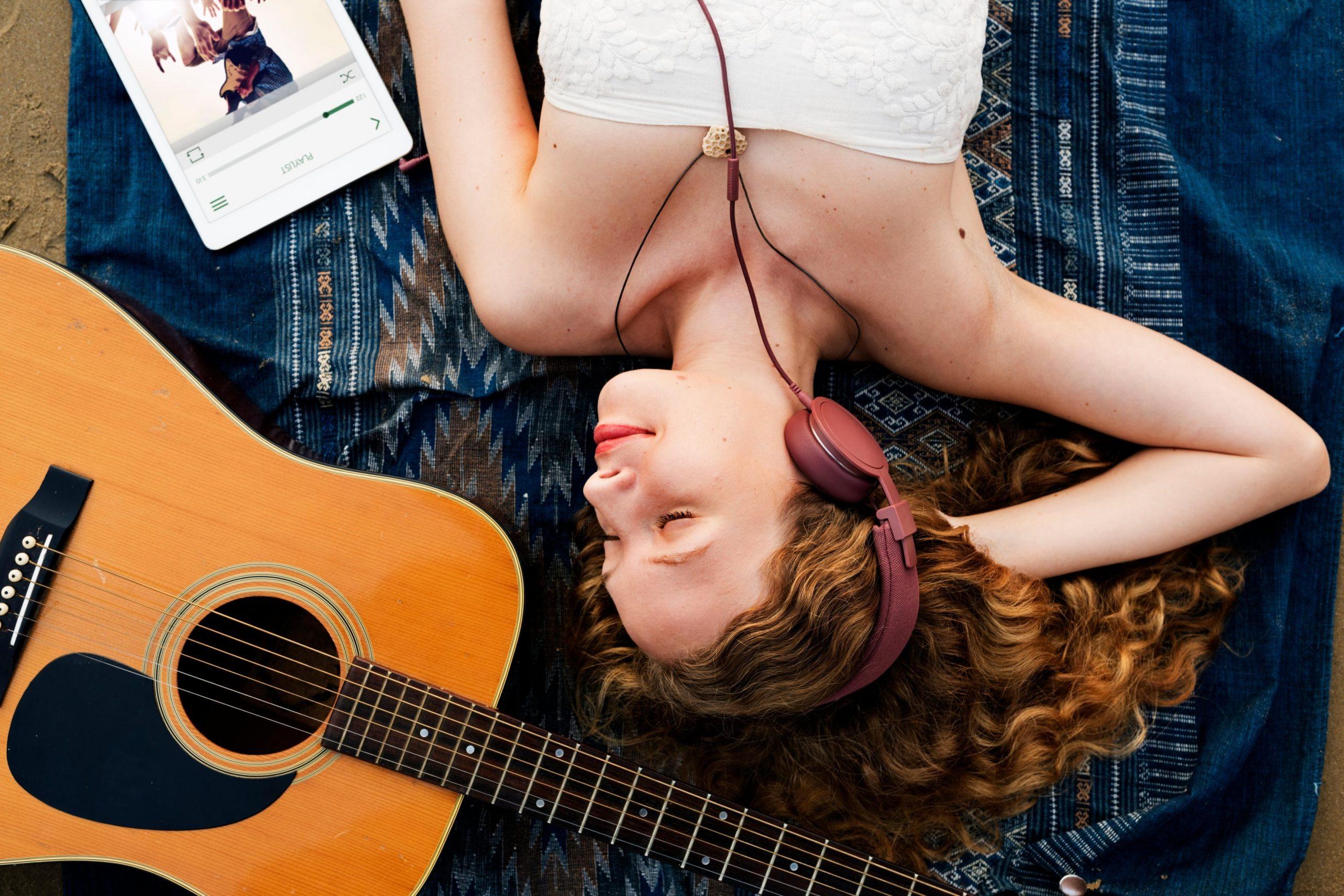 Muzika za spavanje