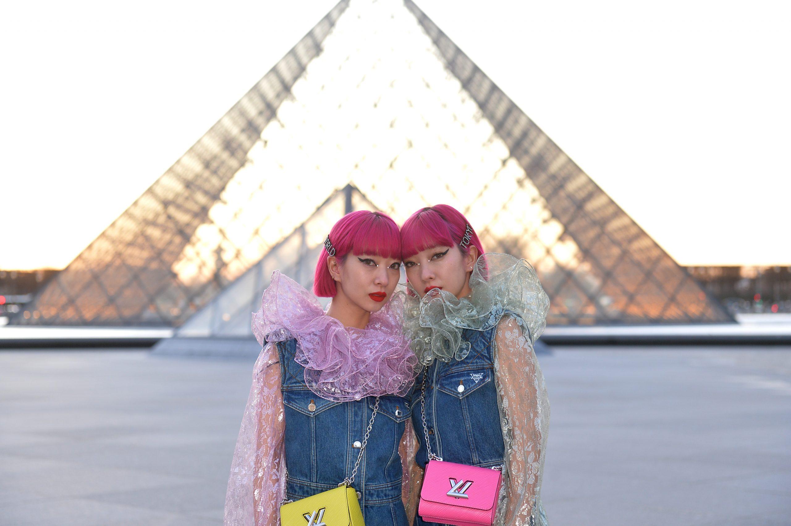 Na Nedelji mode u Parizu