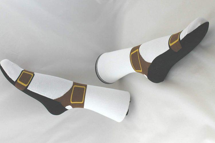 Ružne sandale