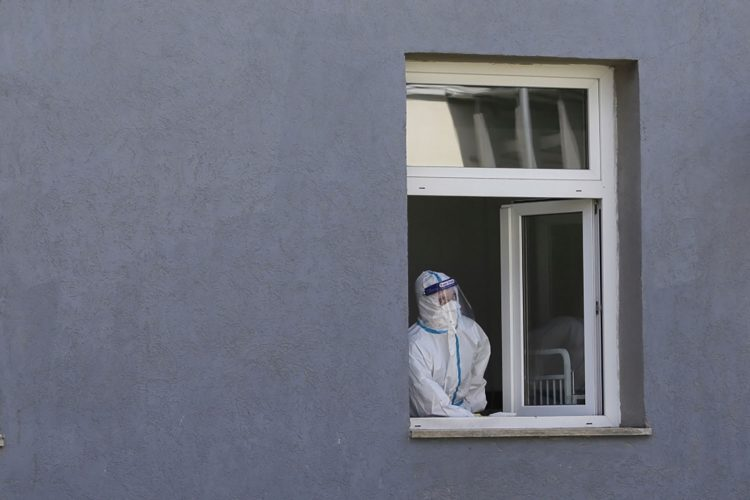 Lekari iz Bosne stigli u Novi Pazar
