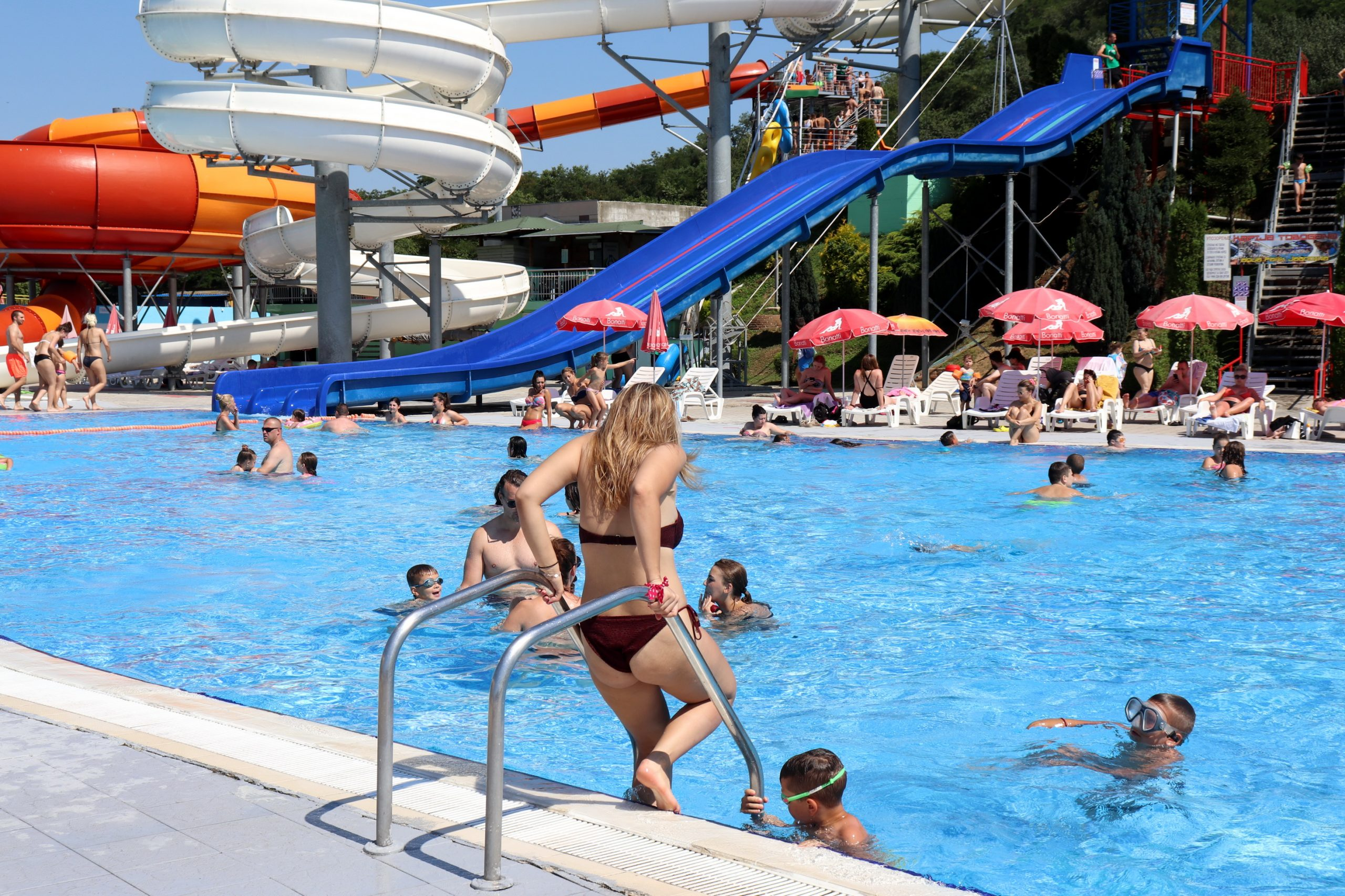 otvoreni bazeni u beogradu