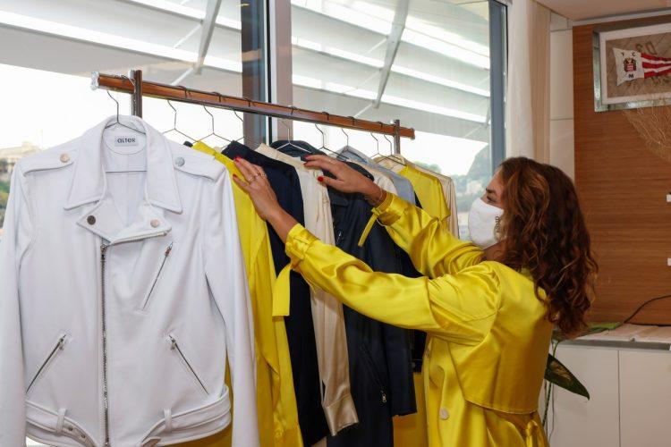iznajmljivanje odeće