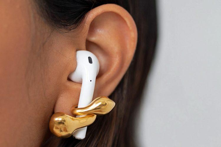 Nakit za slušalice