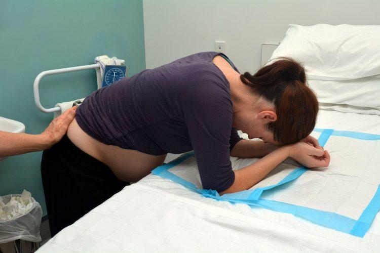 trudnica; porođaj