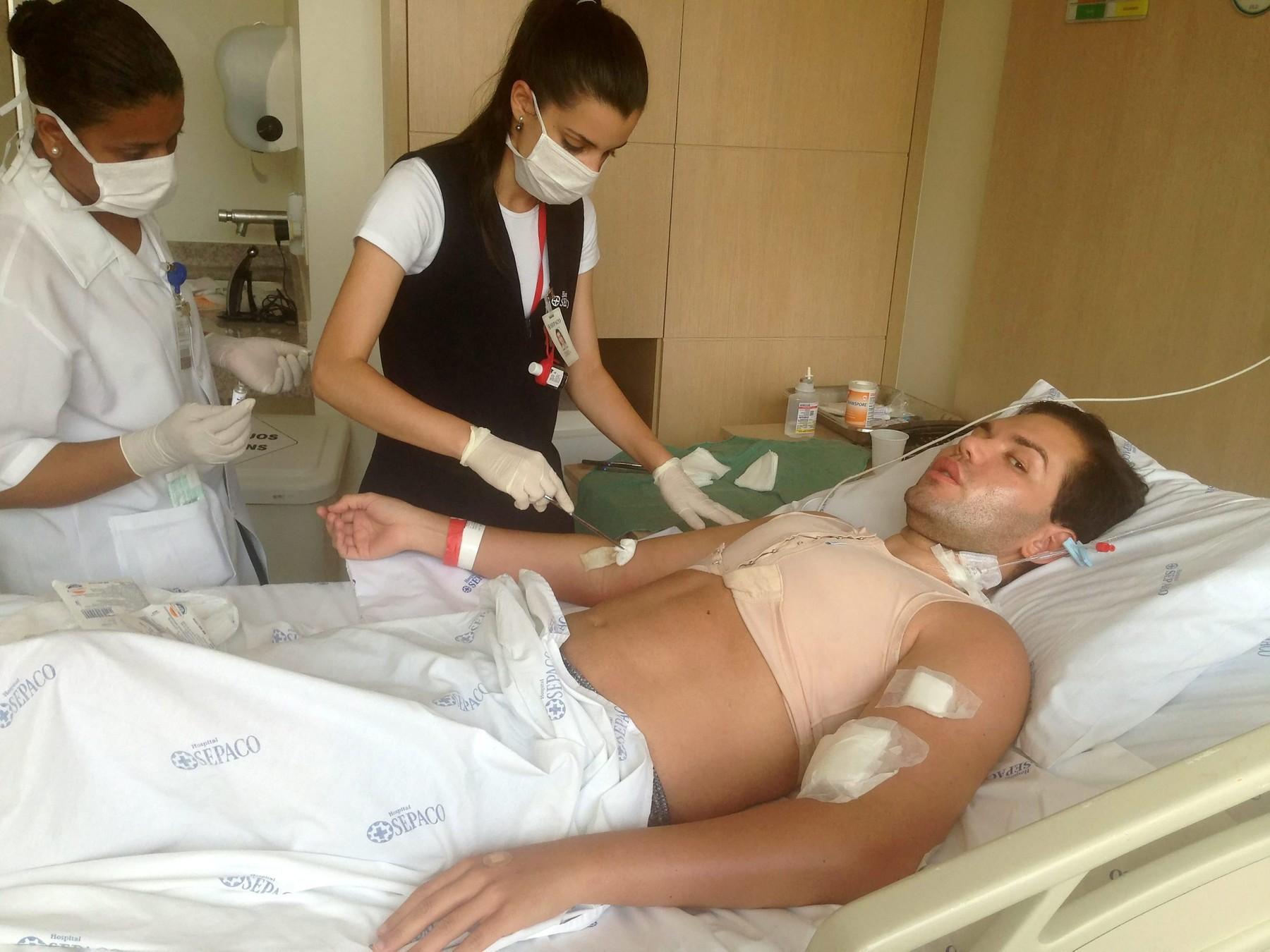 Plastična hirurgija