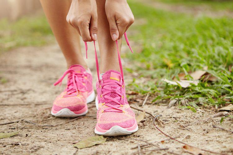 Trčanje, fitnes,