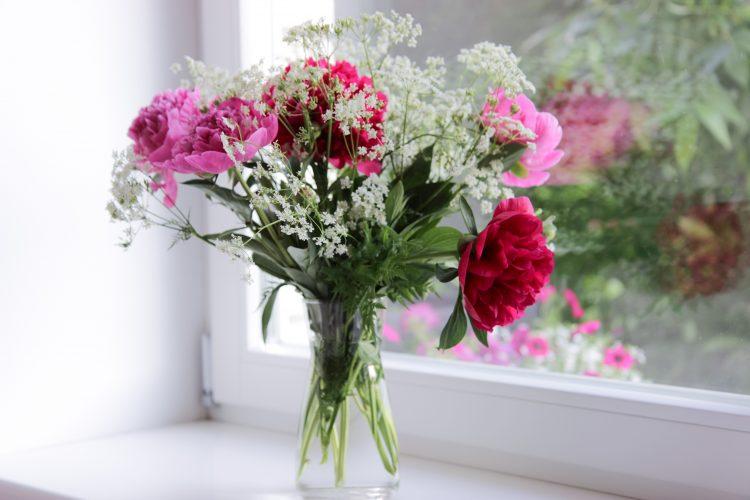 Cveće, vaza