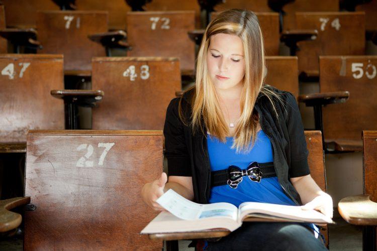 Studentkinja