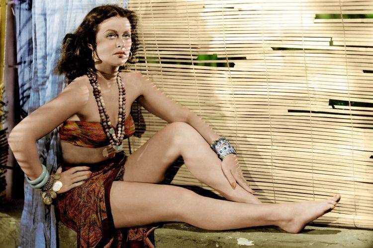 Hedi Lamar 1