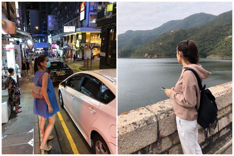 život u hong kongu