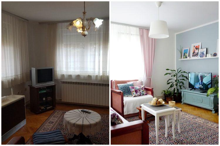 transformacija kuće