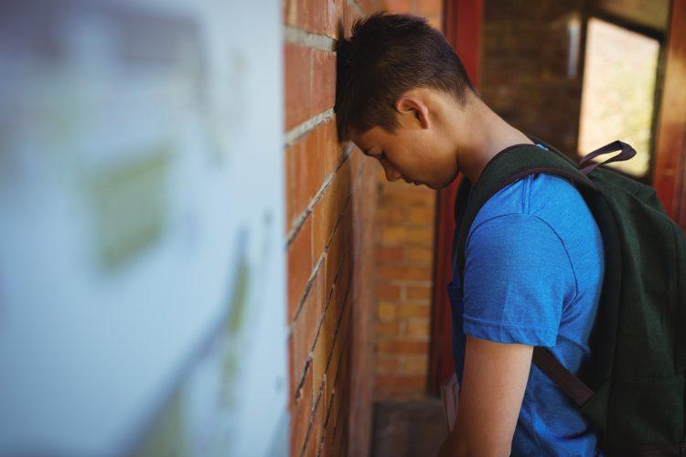 tinejdžeri otuđenost
