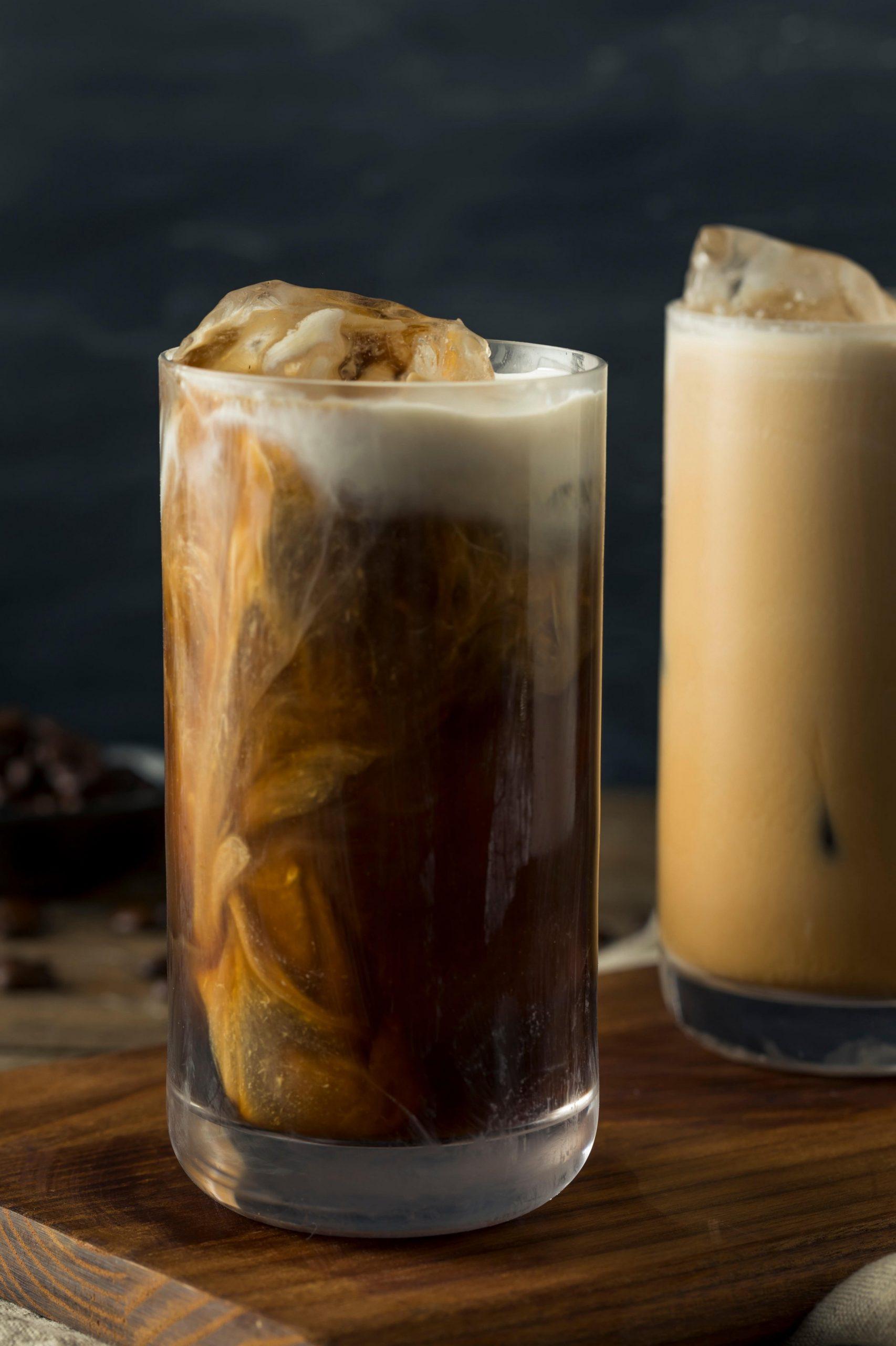 Thai ledena kafa