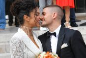 Venčanje Džesike i Marka