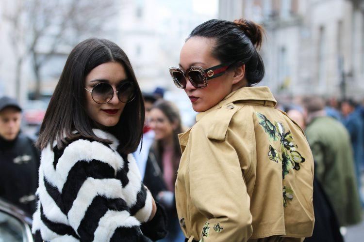 moda; jakne