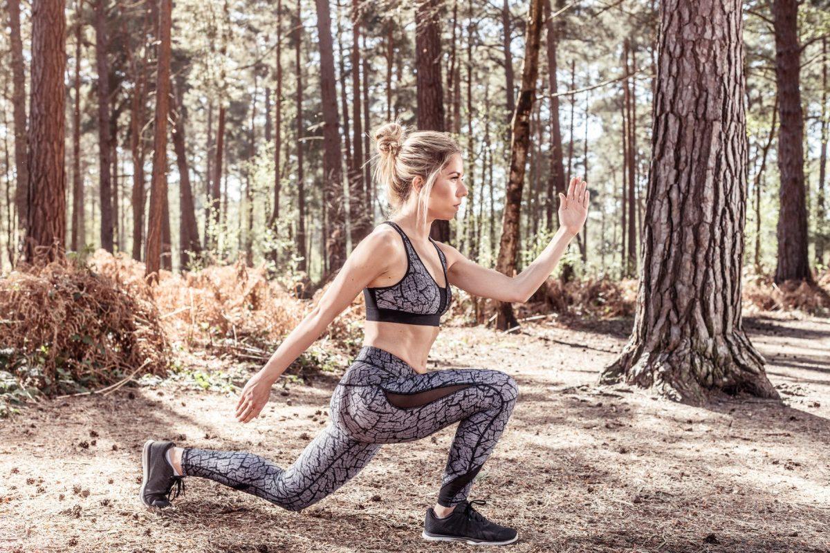 Najefikasnije vežbe koje možete da odradite i u parku