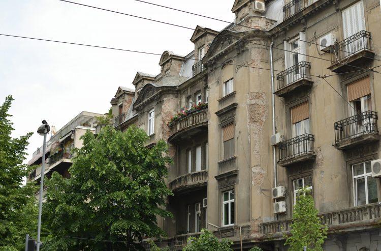 Beogradski salonac