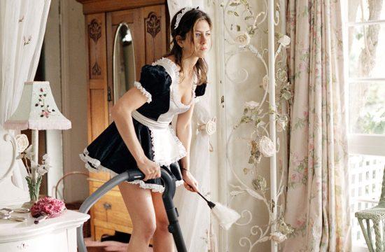 kalorije čišćenje stana