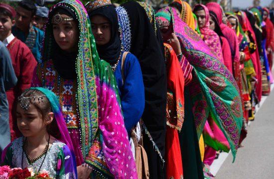 Avganistanke
