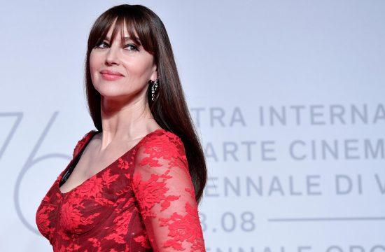 Monika Beluči Monica Bellucci