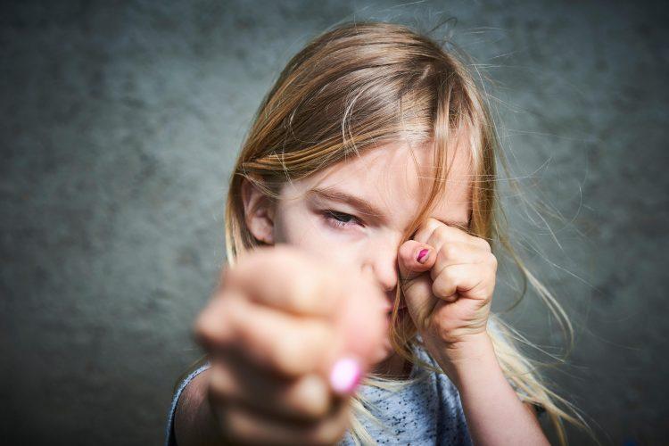 izlivi besa kod dece