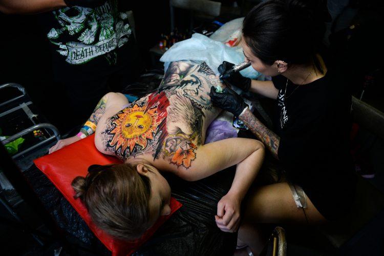Tetovaže