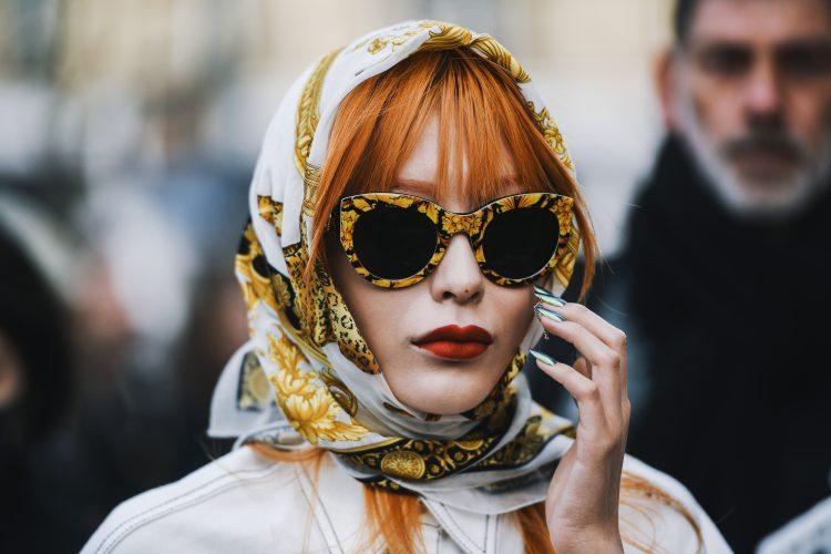 Horoskop, moda